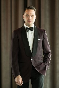 Black Tie, No Tux? No Problem! - He Spoke Style