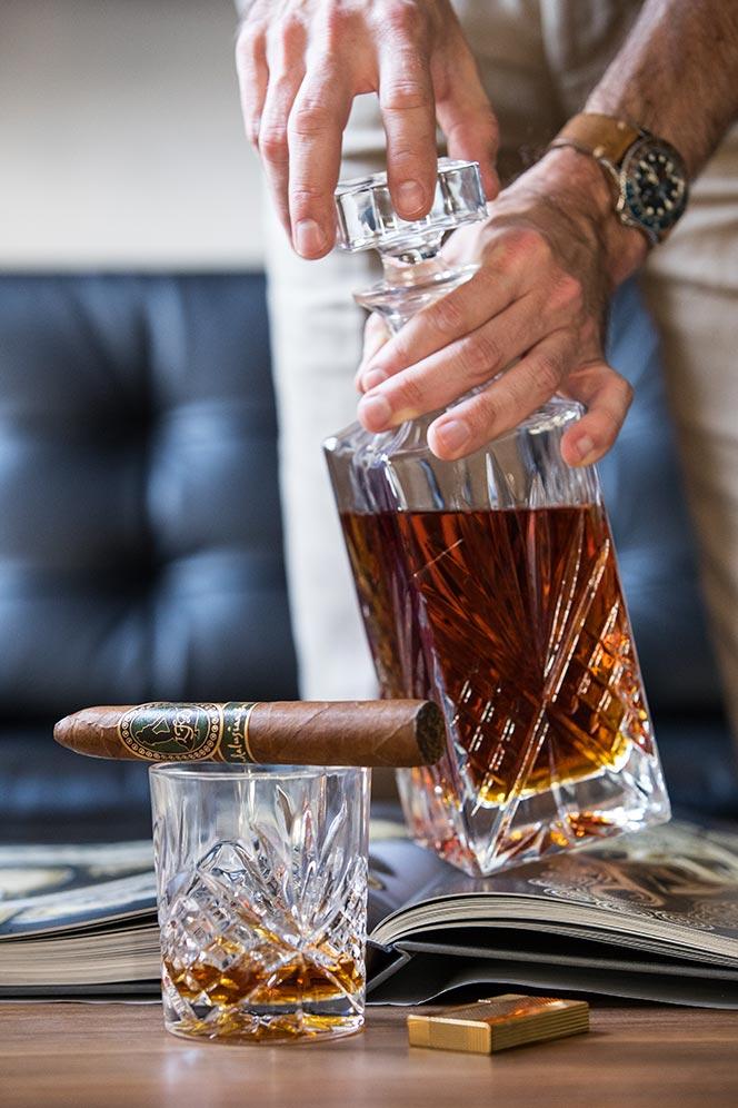 andalusian bull cigar review