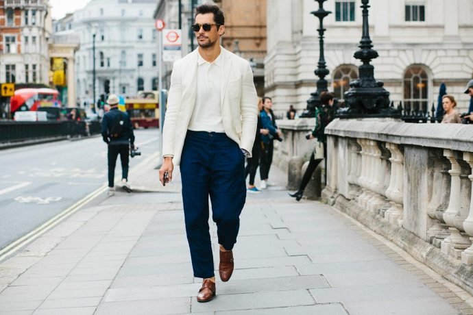 best london street style