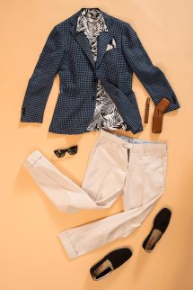 Travel In Style Summer With July Capsule Wardrobe