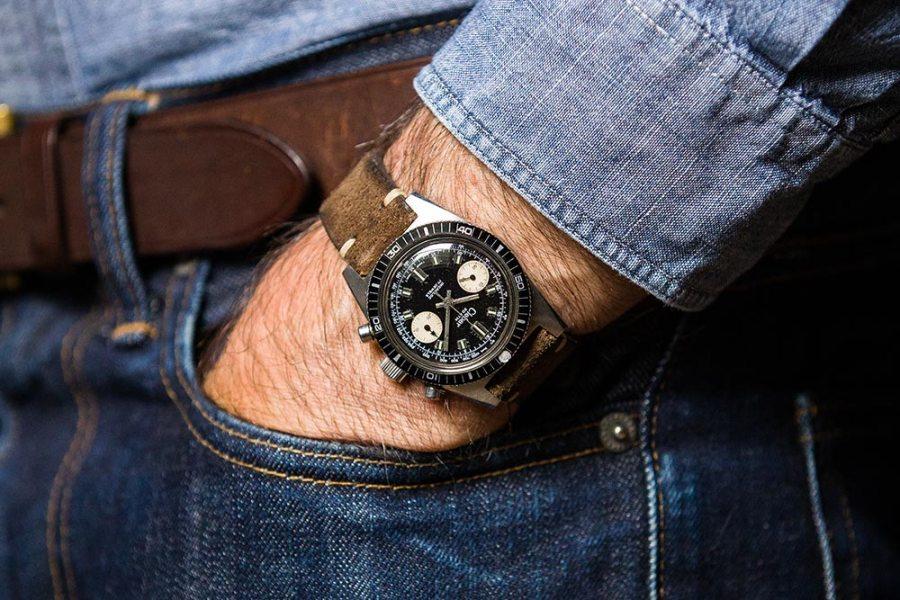 vintage watches under 1000