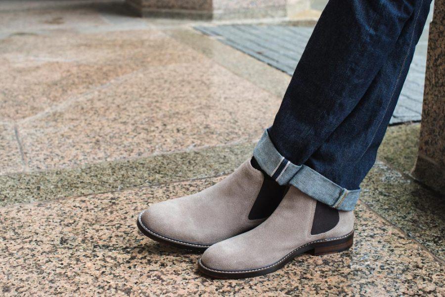 mens fall casual wardrobe essentials 2018