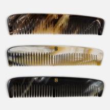 abbeyhorn pocket comb