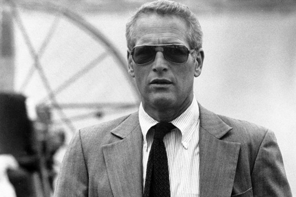Photo of Classic Men of Style: Paul Newman – He Spoke Style