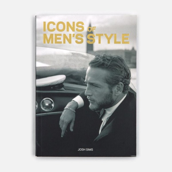 Icons of Men's Style (mini edition)