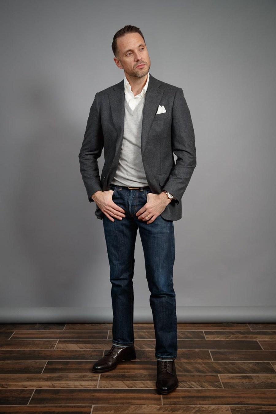 flannel-sportcoat-jeans-raw-denim-boots-v-neck-sweater-for-men