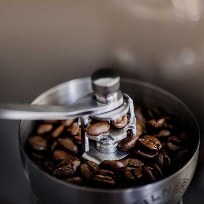 , Shop, Hessian Coffee