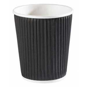 8oz takeaway ripple cup