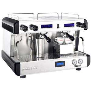 CC102 espresso coffee machine