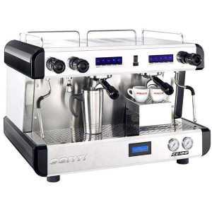 CC102 espresso coffee machine
