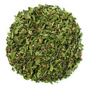Novus Egyptian mint tea