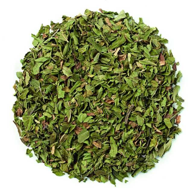 Egyptian Mint Loose Tea Leaf