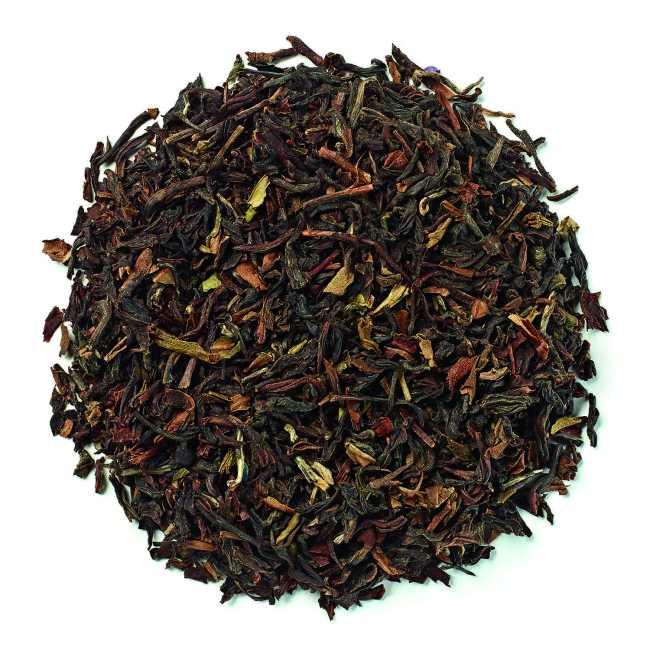 Organic Darjeeling Loose Tea Leaf