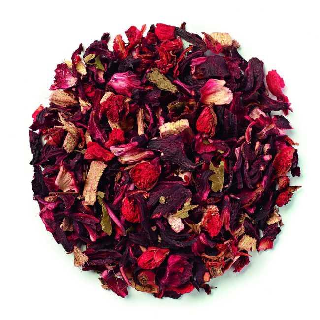 Persian Pomegranate Loose Tea