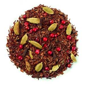 Spicy Rooibos Loose Tea