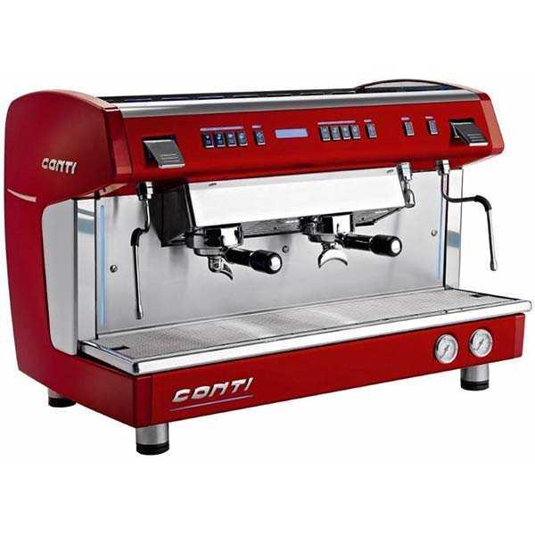 Conti X-One TCI coffee machine