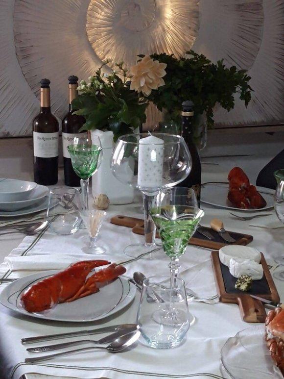 Weinprobe in Hessigheim_En blanc Bed & Wine