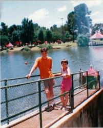 Bloemfontein 1993 at Loch Logan