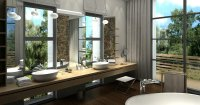 Bathroom Remodeling Trends | Hestia Home Services Bathroom ...