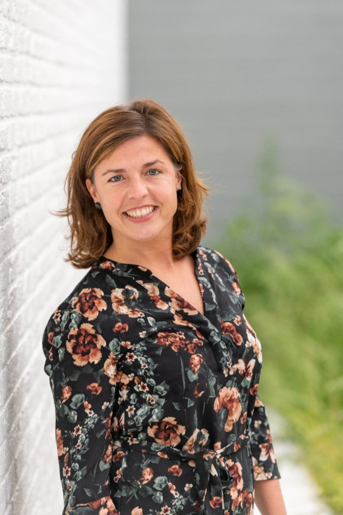 Veronique Mateusen