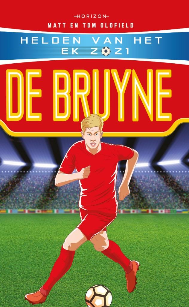 Helden van het EK   De Bruyne