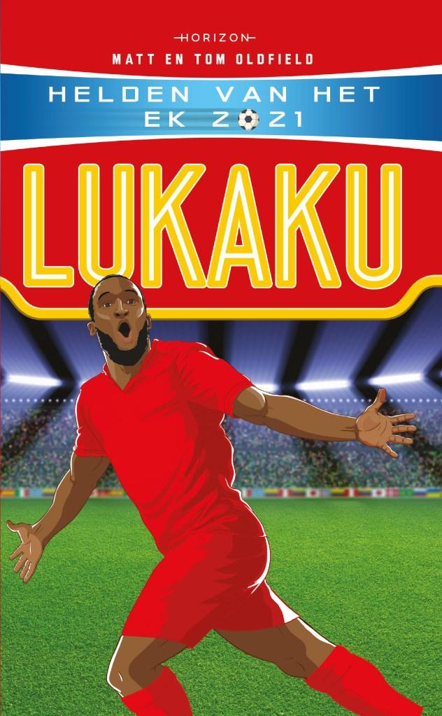 Helden van het EK   Lukaku