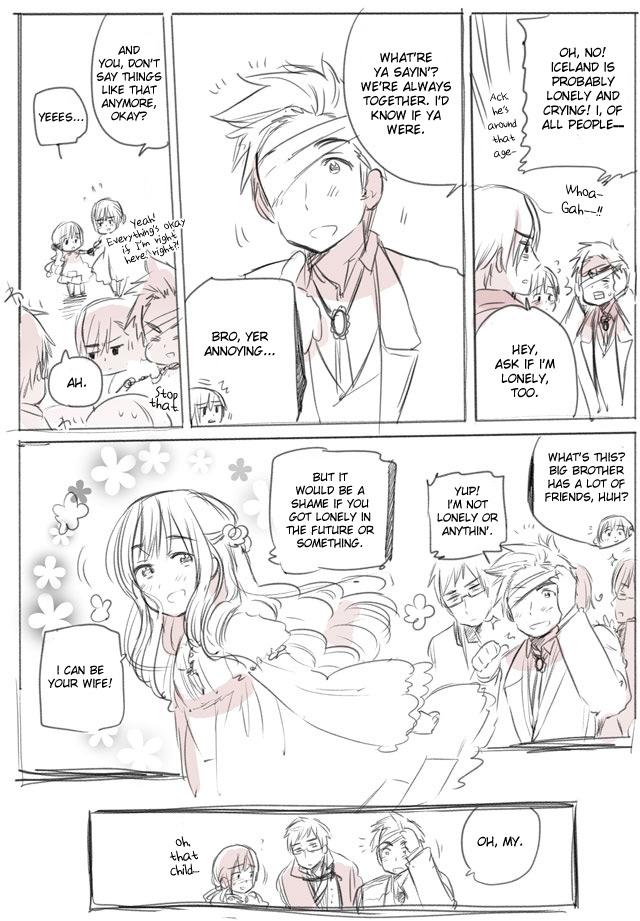 2013/2014 Halloween Comic – Page 3