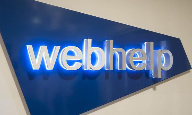 Webhelp overgenomen door GBL