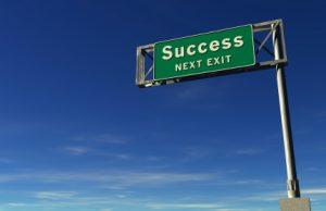 út a sikerhez