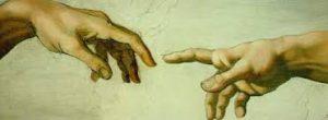 Kapcsolódás a Teremtővel