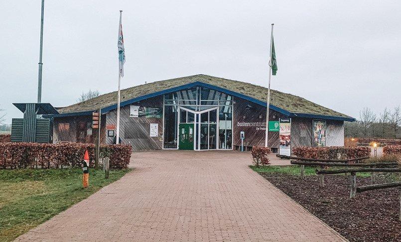 Het Gezinsleven - Uitstapjes - Natuur in Noord-Brabant - Speelbossen in Noord-Brabant - Nationaal Park De Groote Peel - Buitencentrum De Pelen