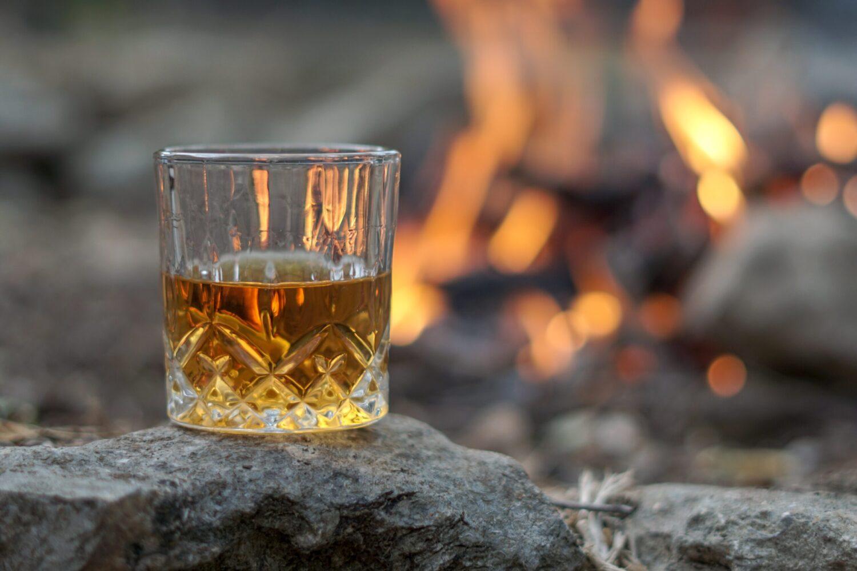 Het Gezinsleven - Lifestyle - Mannen - 8 verschillende soorten whisky - Whisky on the rocks