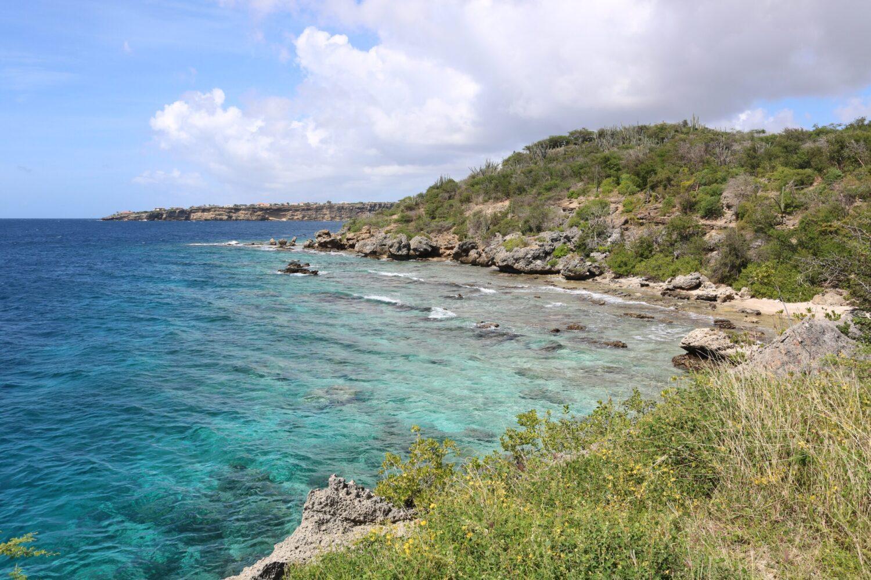 Vakantie - Vliegvakanties - 5 redenen voor je volgende reis naar Curaçao! - Directeursbaai in Curaçao