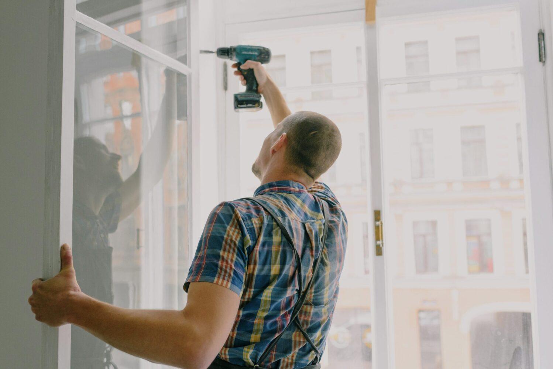 Het Gezinsleven - Lifestyle - Duurzaam leven - Je huis verduurzamen - Ramen vervangen