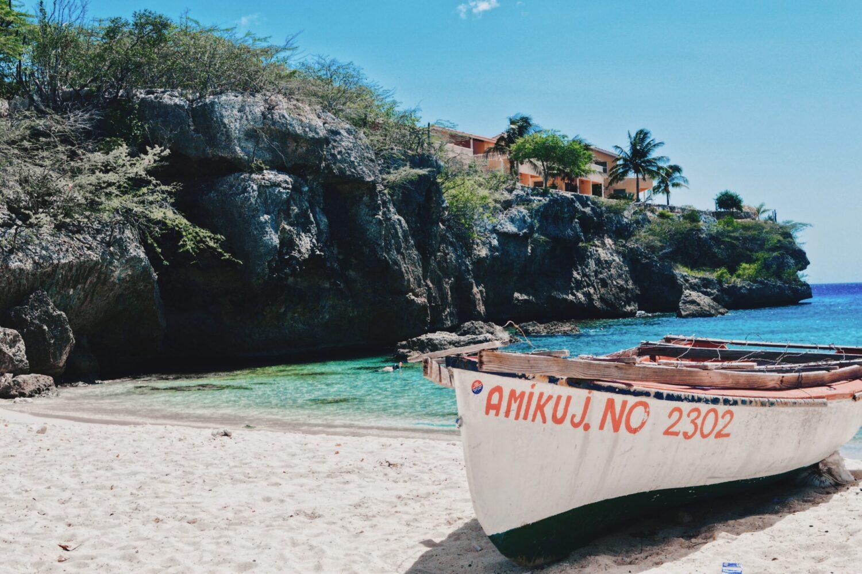 Vakantie - Vliegvakanties - 5 redenen voor je volgende reis naar Curaçao! - Playa Lagun 1