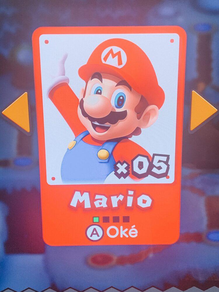 Het Gezinsleven - Gezinsactiviteiten - Media en Techniek - New Super Mario Bros. U Deluxe - Mario