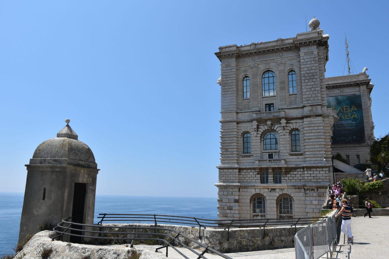 Het Gezinsleven - Vakantie - Autovakantie - Vakantie in de Côte d'Azur, beter wordt het niet! - Monaco