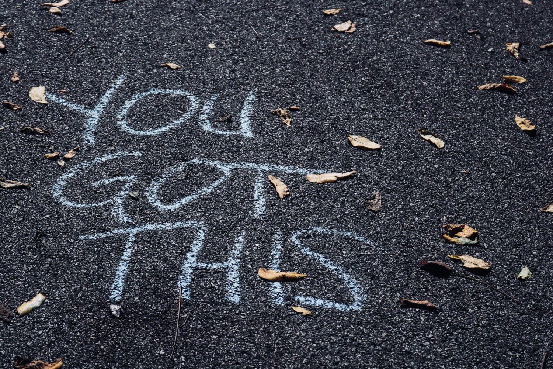 Het Gezinsleven - Lifestyle - Mindset - 10 stappen om je zelfvertrouwen te vergroten - Jij kan dit, geloof in jezelf!