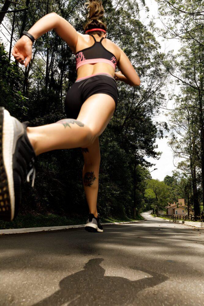 Het Gezinsleven - Lifestyle - Mindset - Hoe overleef ik: een mindere dag - Hardlopen