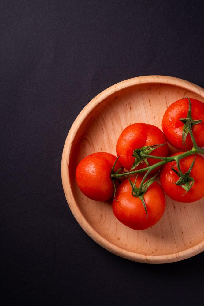 Het Gezinsleven - Lifestyle - Koken en recepten - 2 Gemakkelijke soepen - Verse tomaten