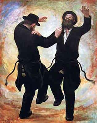 Image result for nirtzah images