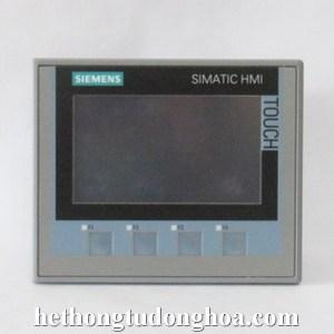 HMI TP 400 BASIC PN SIEMENS 6AV6647-0AA11-3AX0