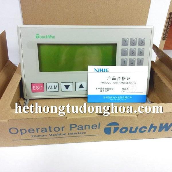 màn hình touchwin op320-a