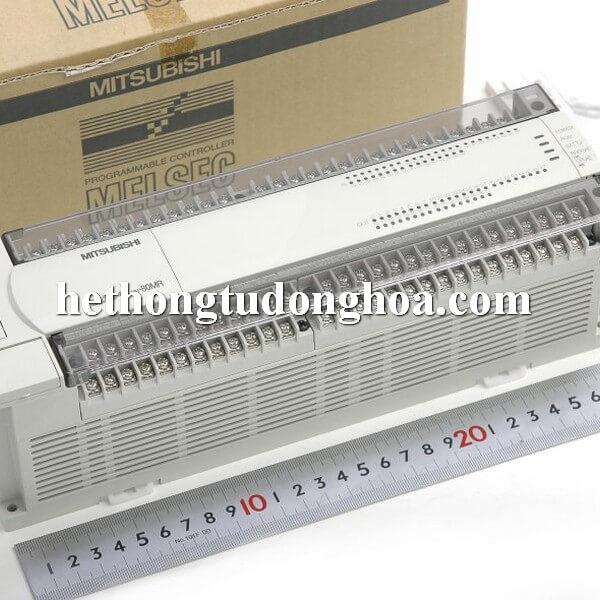 plc fx2n-80mr