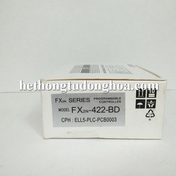 module fx2n-422-bd