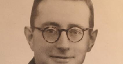 Dominee Paulus Borgers