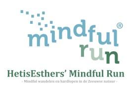 Hetisesthers' Mindful Run