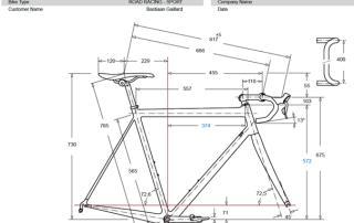 Bikefitting 12Go Biking
