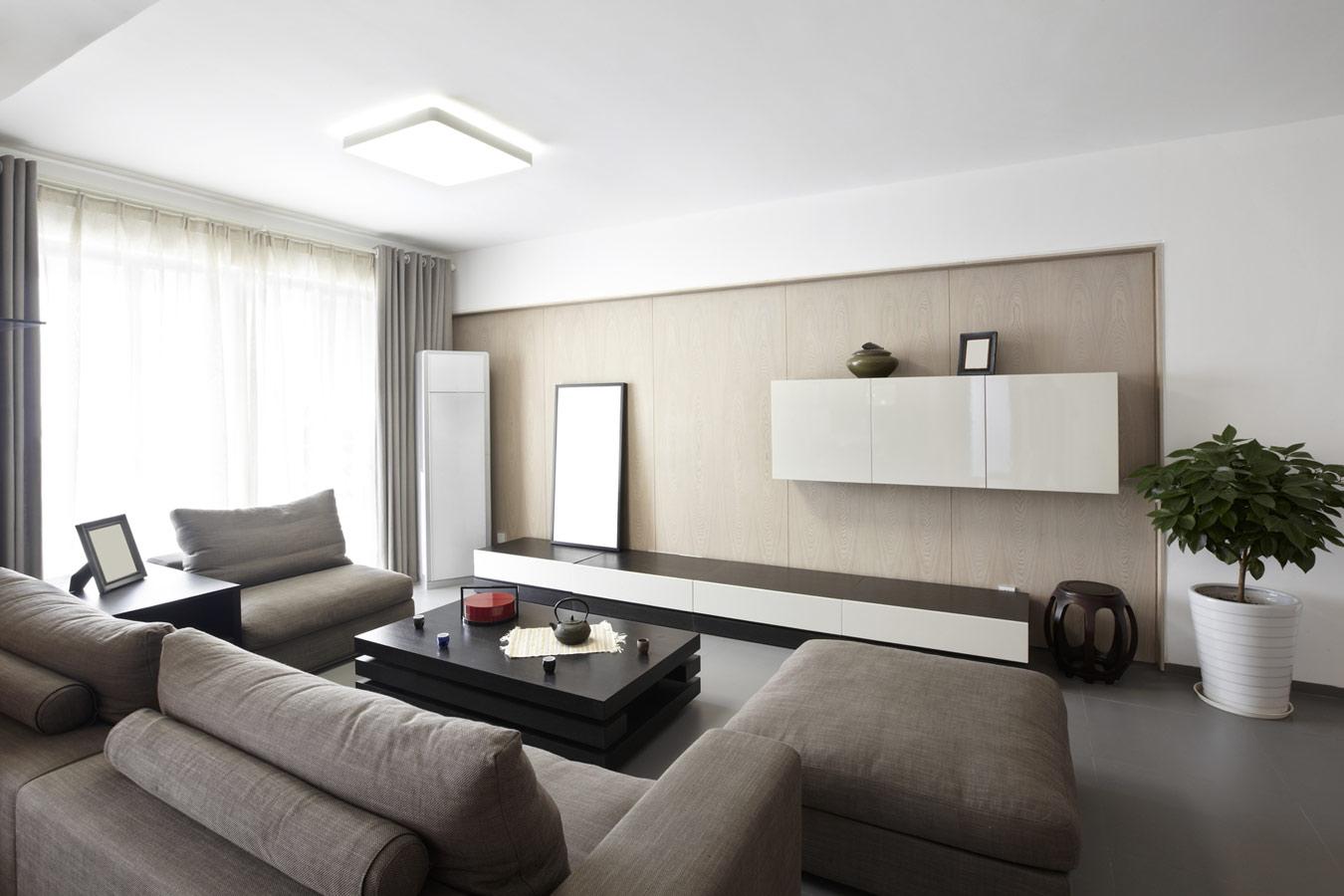 De complete woonkamer opnieuw inrichten drie tips voor de