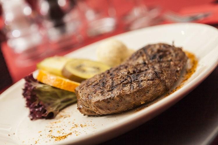 Korting bij Steakhouse Royal Argentina